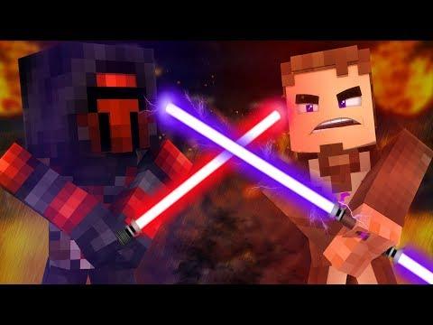Minecraft Star Wars #6 -