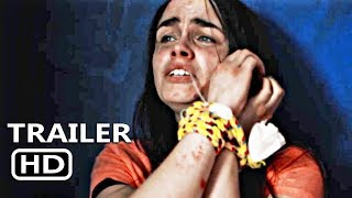 RED ROOM Official Trailer (2019) Horror Movie