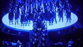 ANTONIO BANDERAS ''OH WHAT A CIRCUS''