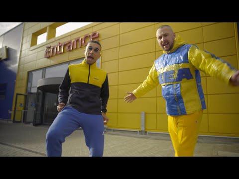 Bru-C & Window Kid - Bits [Music Video] | JDZmedia