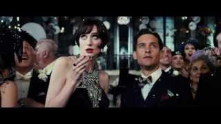 The Great Gatsby clip Fergie: A Little Party Never Killed Nobody