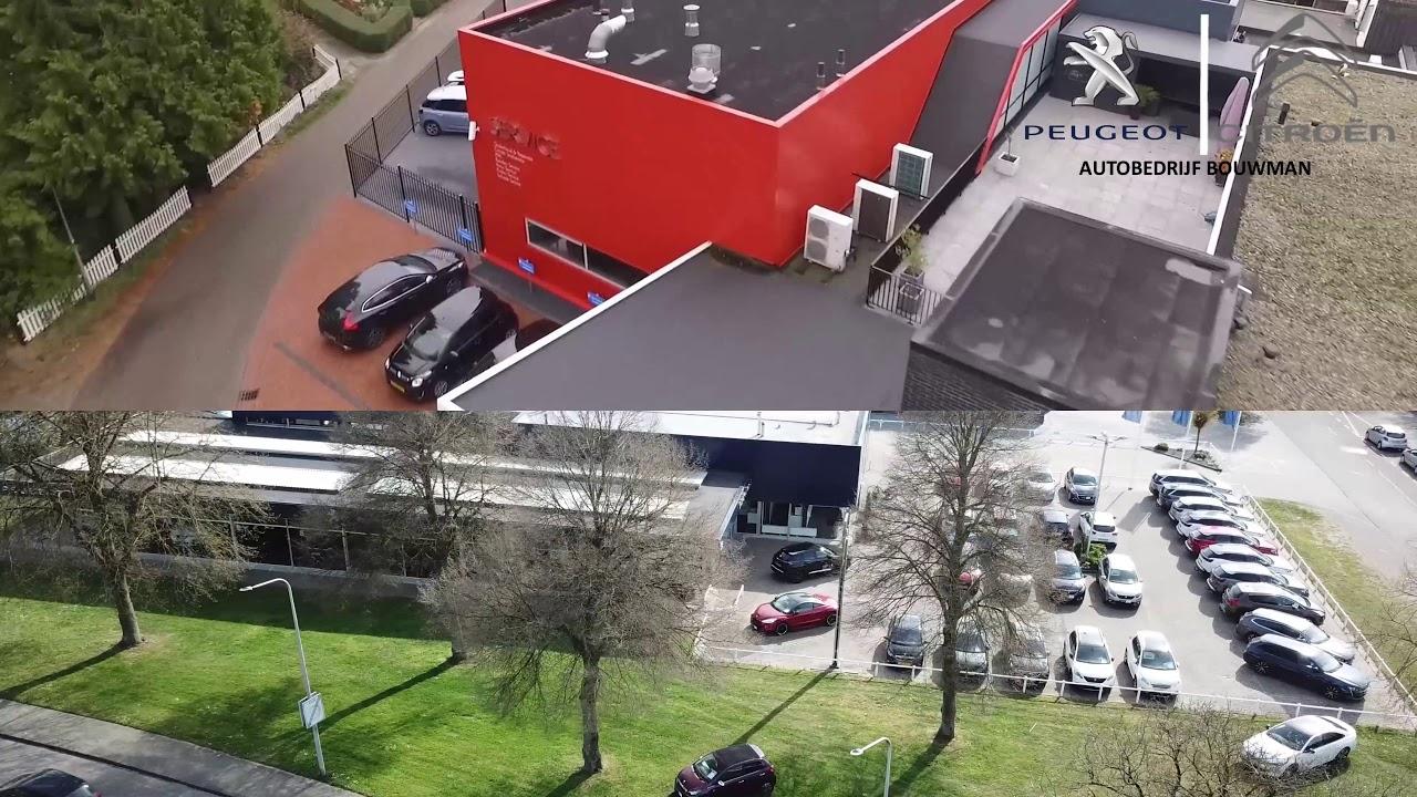 View Bouwman Citroën en Peugeot