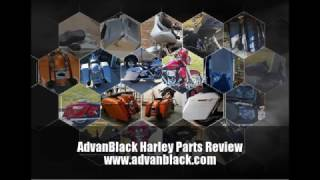 AdvanBlack Harley Parts Reviews