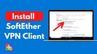 how to setup softether vpn server - TH-Clip