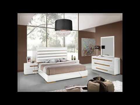 moderne schlafzimmer aus italien