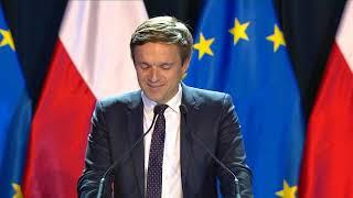 Transmisja Z Przemówienia Donalda Tuska 3 Maja Na Uniwersytecie Warszawskim