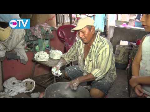 Agüizotes: La cita de los espantos nicaragüenses