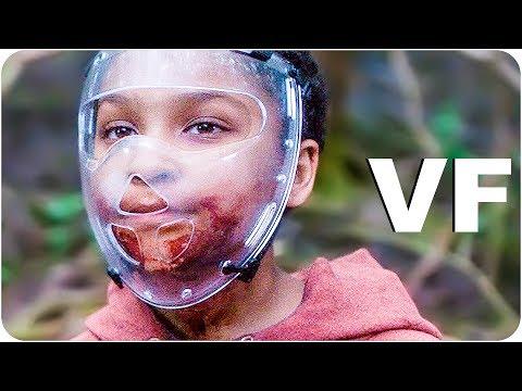 THE LAST GIRL CELLE QUI A TOUS LES DONS Bande Annonce VF (2017)