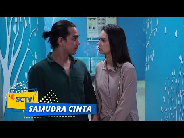 Highlight Samudra Cinta - Episode 393
