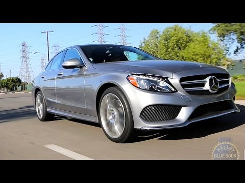 2017 Mercedes-Benz C-Class - Review and Road Test
