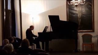 Nikos Pogonatos: Feelings (Improvisation)
