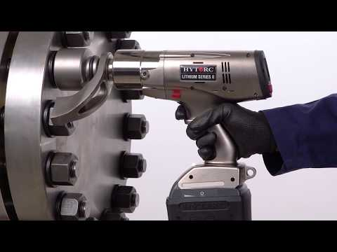 Cordless Torque Wrench