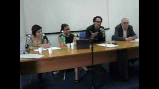preview picture of video 'CONVEGNO PUBBLICO:  MARCIANISE METROPOLITANA. Organizzato dall'Associazione La Città Possibile'