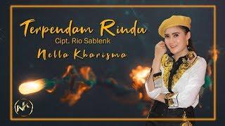 Lirik Lagu dan Chord Kunci Gitar Nella Kharisma - Terpendam Rindu