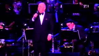 Frank Sinatra Jr.  - Swinging On A Star (Via Funchal em São Paulo)
