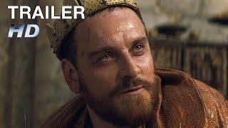 Macbeth Film Trailer