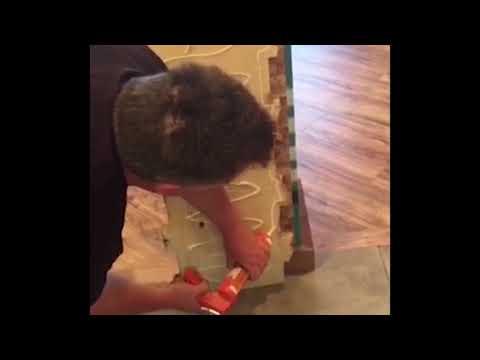 DIY Column Wrap Installation | How-To Demonstration