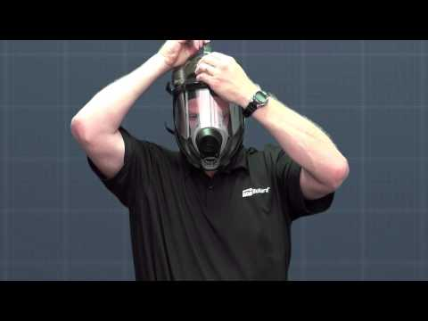 Spectrum® Series Continuous Flow Respirator