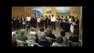 Coro Raro  Inzimalendlela  CDM Centro Didattico Musicale