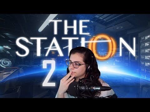 THE STATION (2) Gameplay