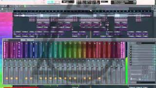 Daddy Yankee Ft. J Alvarez - Una respuesta (Prod By Joker El Arkitecto) Remake
