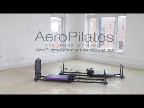AeroPilates 435