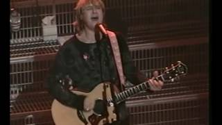Def Leppard - Now (Live)