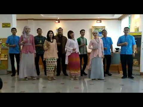 Corporate Song Bank Bukopin - Cabang Padang