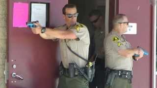 Active Shooter Drill Poway - San Diego County Sheriff's Department