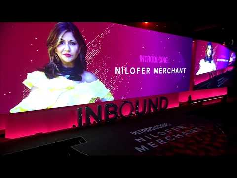 Bold Talks Spotlight: Nilofer Merchant