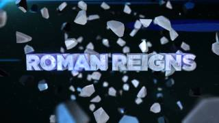 Roman Reigns titantron 2015