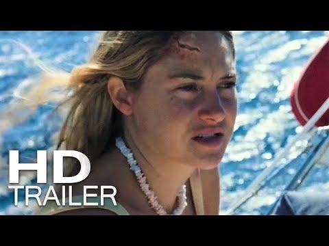 VIDAS À DERIVA   Trailer (2018) Legendado HD