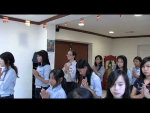 GDPT Van Hanh Steadicam Test.