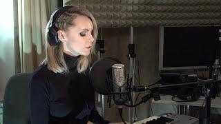 Gareth Emery & Standerwick - Saving Light (feat. HALIENE) NATALIE GIOIA COVER