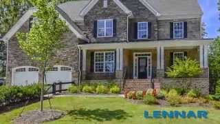 preview picture of video 'Welcome to Lennar Charlotte'