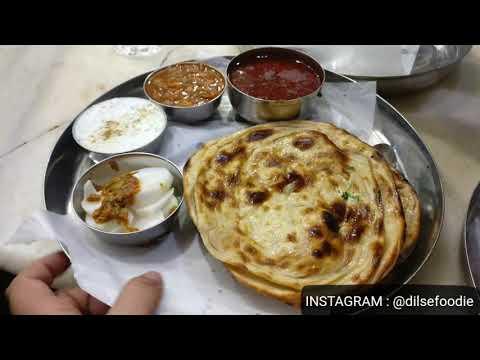 Download Kesar Ka Dhaba | Palak Paneer | Amritsar, Punjab Mp4 HD Video and MP3