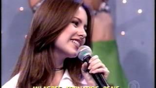 You're My Number One - Enrique Iglesias, Sandy E Junior - By @renaron