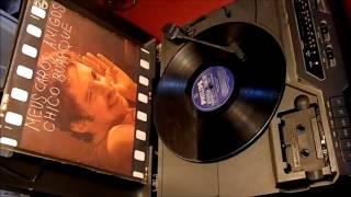 Chico Buarque - Você Vai Me Seguir - Disco 'Meus Caros Amigos' - 1976