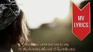 Don't Cry Joni | Conway Twitty ft. Joni Lee | Lyrics [Kara + Vietsub HD]