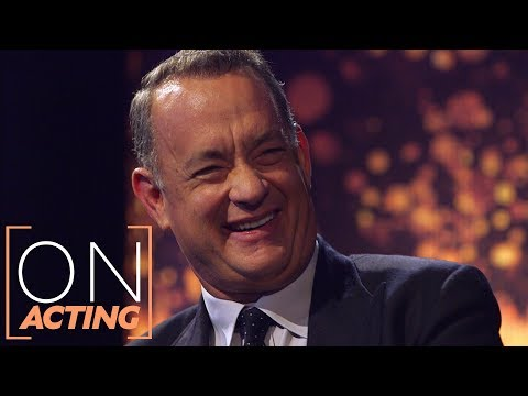 Tom Hanks on the Inspiration for Forrest Gump | Life in Pictures