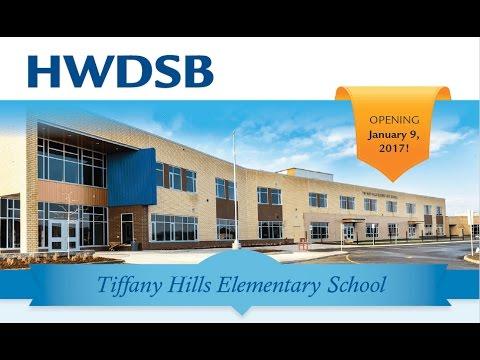Tiffany Hills - First Impressions