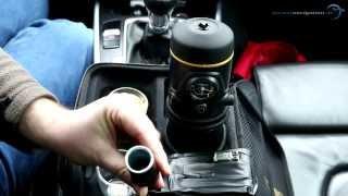 Handpresso auto ESE
