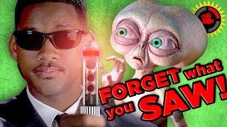 Film Theory: Your Memories Are A LIE!! (Men In Black Neuralyzer IRL) - dooclip.me