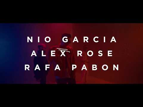 Te Vas A Arrepentir - Chris Wandell, Rafa Pabon, Nio Garcia & Alex Rose (Official Video)