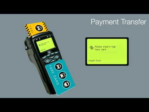ACR89U-A2 SDK - Payment Transfer Demo