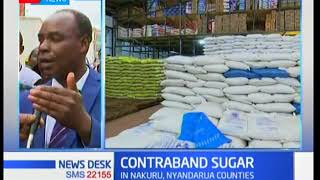 Zambian sugar finds its way to Kenya