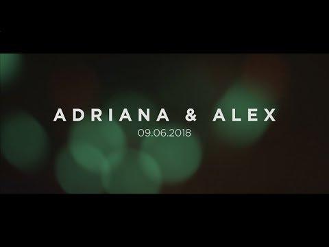 Vídeo Teaser Casament - Adriana & Alex (Girona)