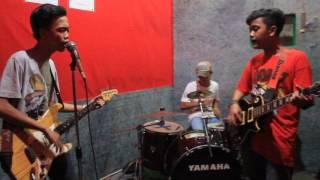 Killing Me Inside - Biarlah ( Adhy Susilo, Andre, & Tegar Padliya Saputra )
