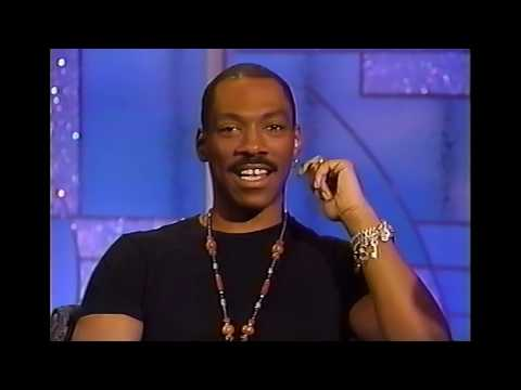 , title : 'EDDIE MURPHY has FUN with ARSENIO'