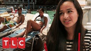 Jazz quiere coquetear | Soy Jazz | TLC Latinoamérica